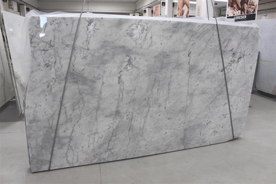 Bianco Carrara CD blok 0230