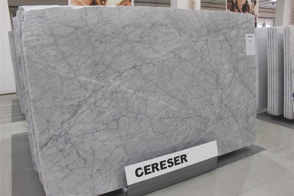 Bianco Carrara CD blok 0447
