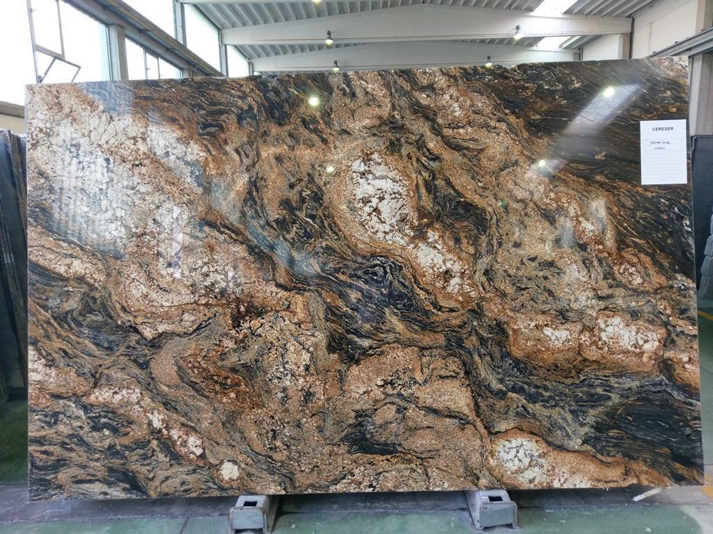 Magma Gold blok 039